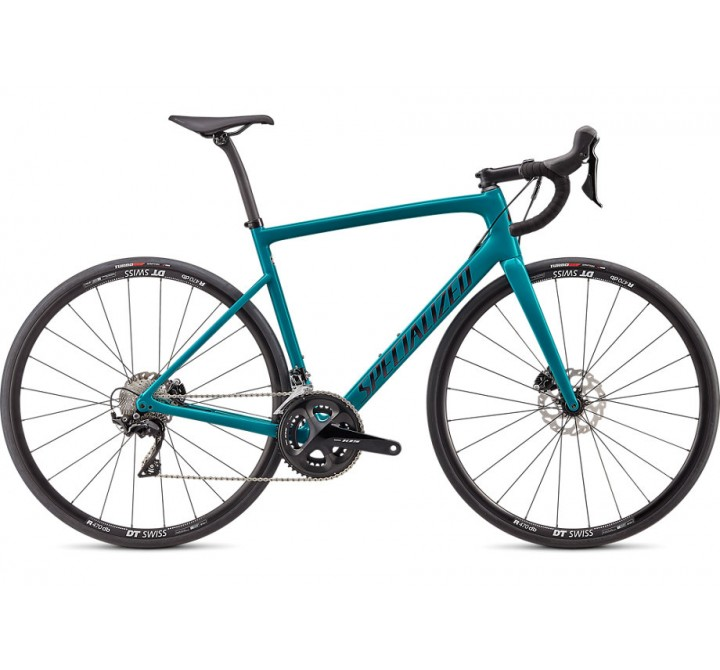 2020 SPECIALIZED TARMAC SPORT DISC AQUA