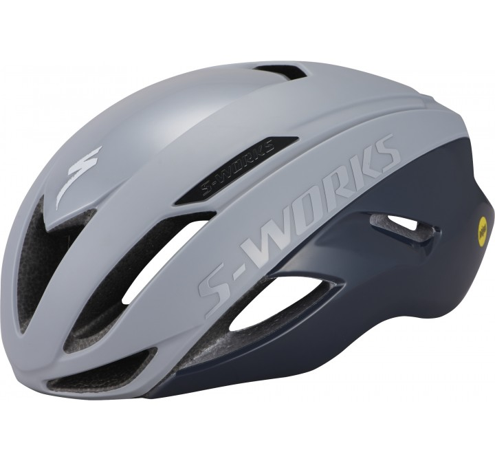S-WORKS EVADE II MIPS COOL GRAY