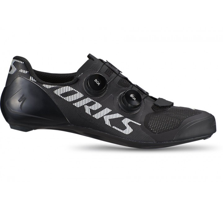 SPECIALIZED S-WORKS 7 ROAD VENT SORT