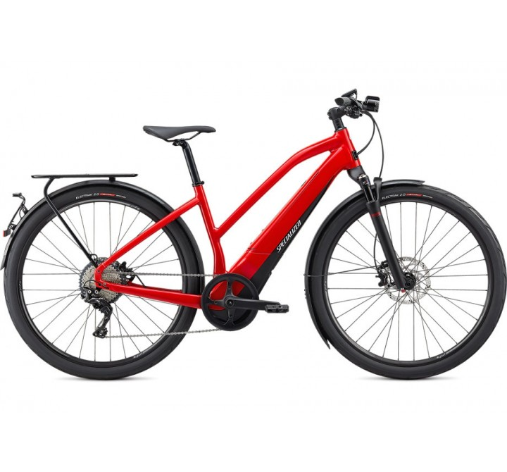 SPECIALIZED TURBO VADO 6.0 STEP RED 45 km/t