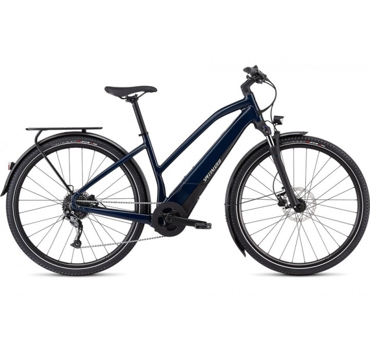 2020 SPECIALIZED TURBO VADO 3.0 DAME CAST BLUE