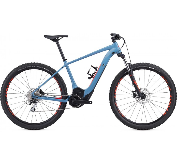SPECIALIZED LEVO HT STORM GRAY