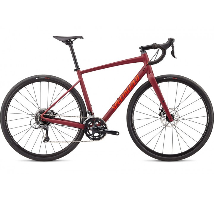 2020 SPECIALIZED DIVERGE E5 MATRØD