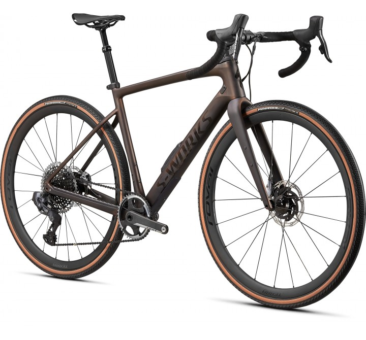 2021 Specialized S-Works Diverge