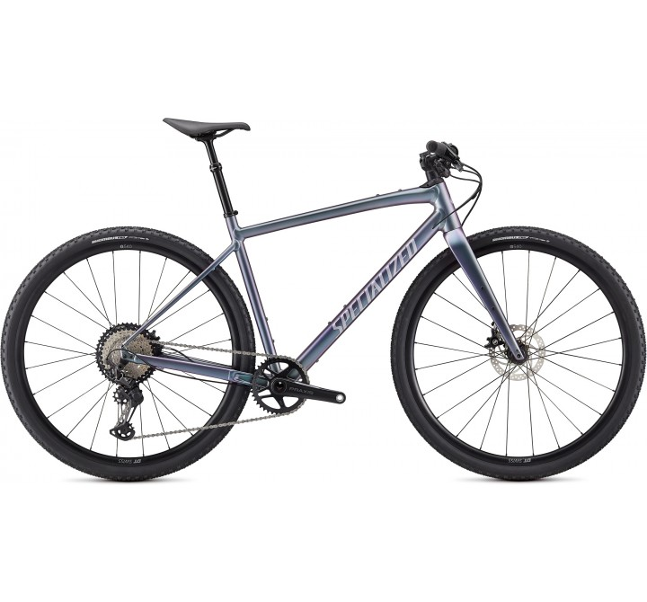 2021 SPECIALIZED DIVERGE EVO EXPERT