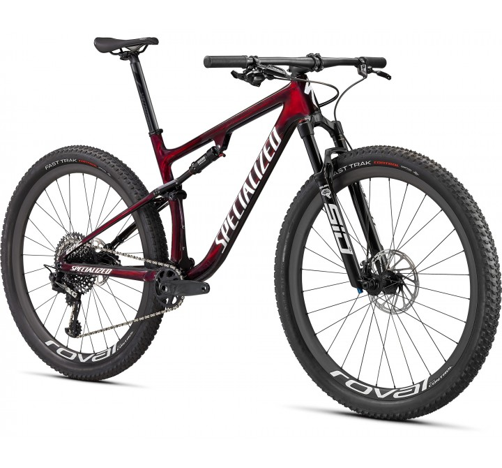 2021 Specialized Epic Expert Gloss Red