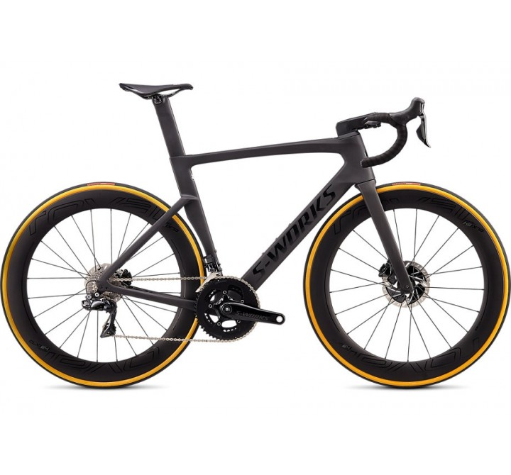 2020 SPECIALIZED S-WORKS VENGE DI2