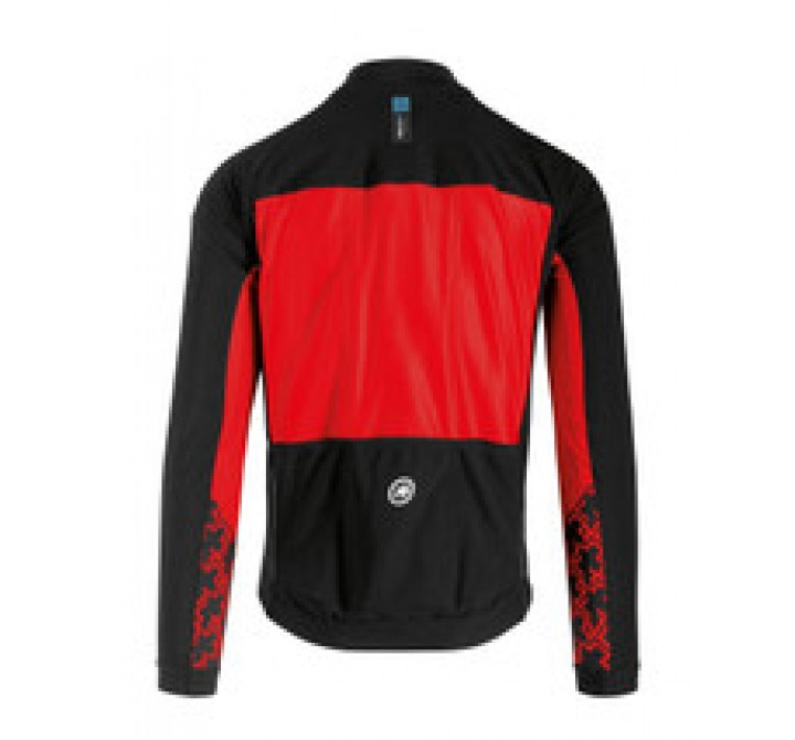 ASSOS VINTERJAKKE MILLE GT ULTRAZ BLACK/RED-01