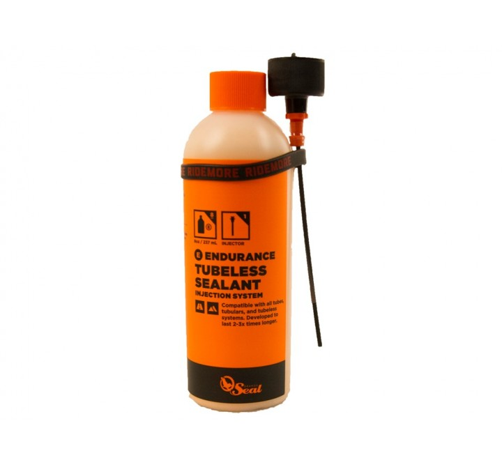 ORANGE SEAL TUBELESS SEALANT 237ML.