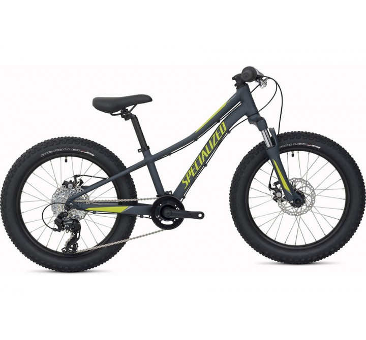 """SPECIALIZED RIPROCK 20"""" CARBON GRAY"""