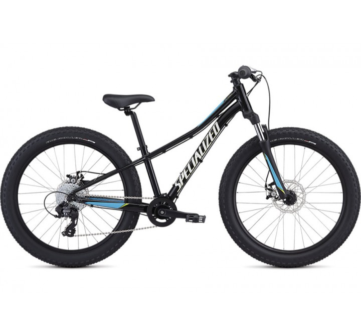 """SPECIALIZED RIPROCK 24"""" GLOSS BLACK"""