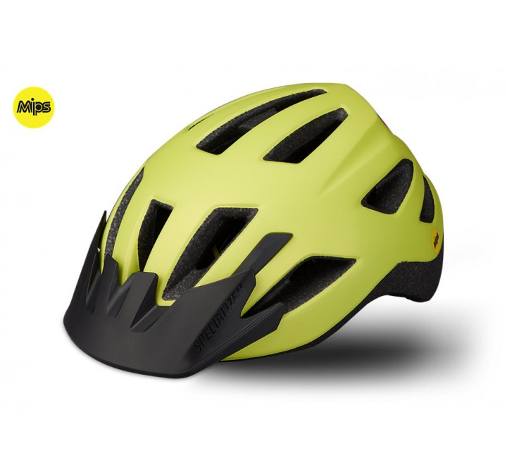 CYKELHJELM SPECIALIZED SHUFFLE CHILD MIPS ION