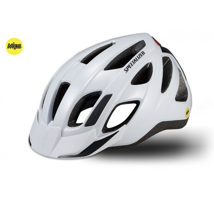 CYKELHJELM SPECIALIZED CENTRO MIPS HVID