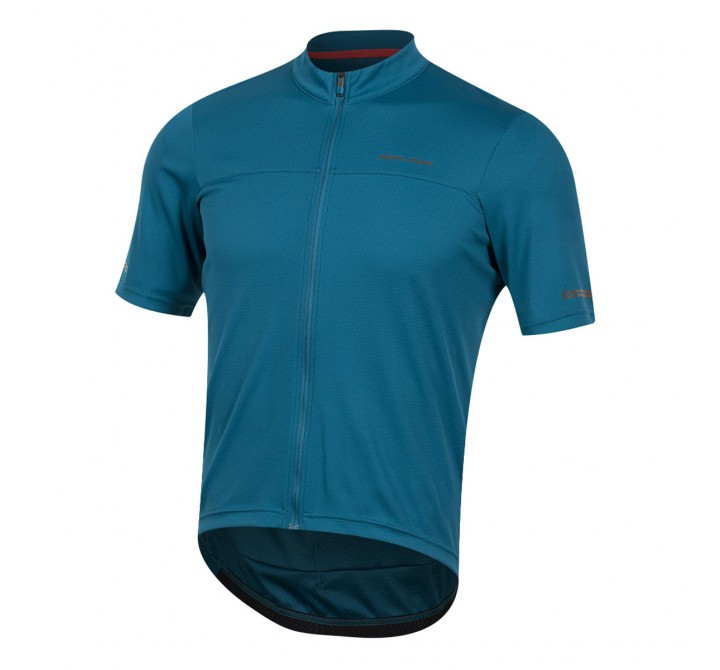 CYKELTRØJE PEARL IZUMI TEMPO SS TEAL