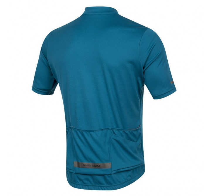 CYKELTRØJE PEARL IZUMI TEMPO SS TEAL-01