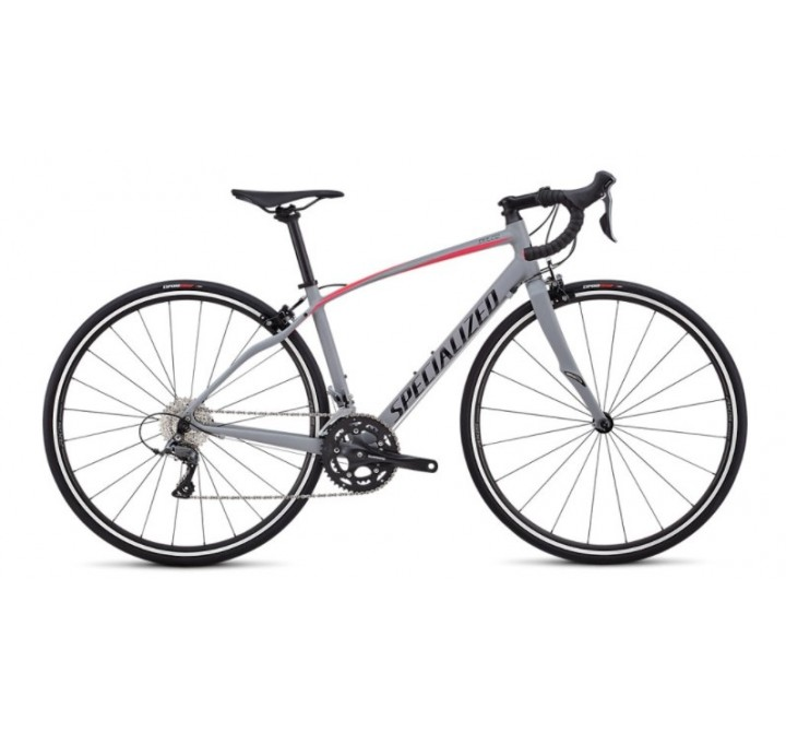 SPECIALIZED DOLCE SATIN COOL GREY