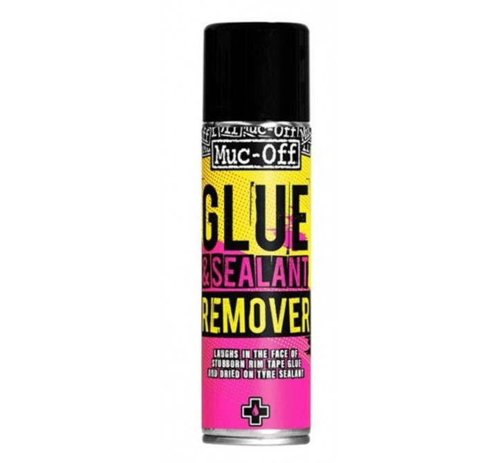 MUC-OFF GLUE REMOVER - TUBELESS