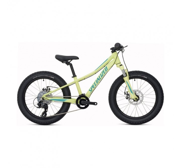 """SPECIALIZED RIPROCK 20"""" GREEN"""