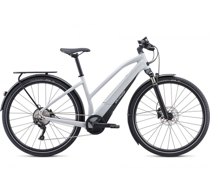 2020 SPECIALIZED TURBO VADO 4.0 DAME DOVE GRAY