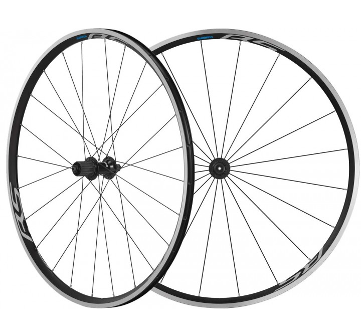 HJULSÆT SHIMANO RS100 SORT