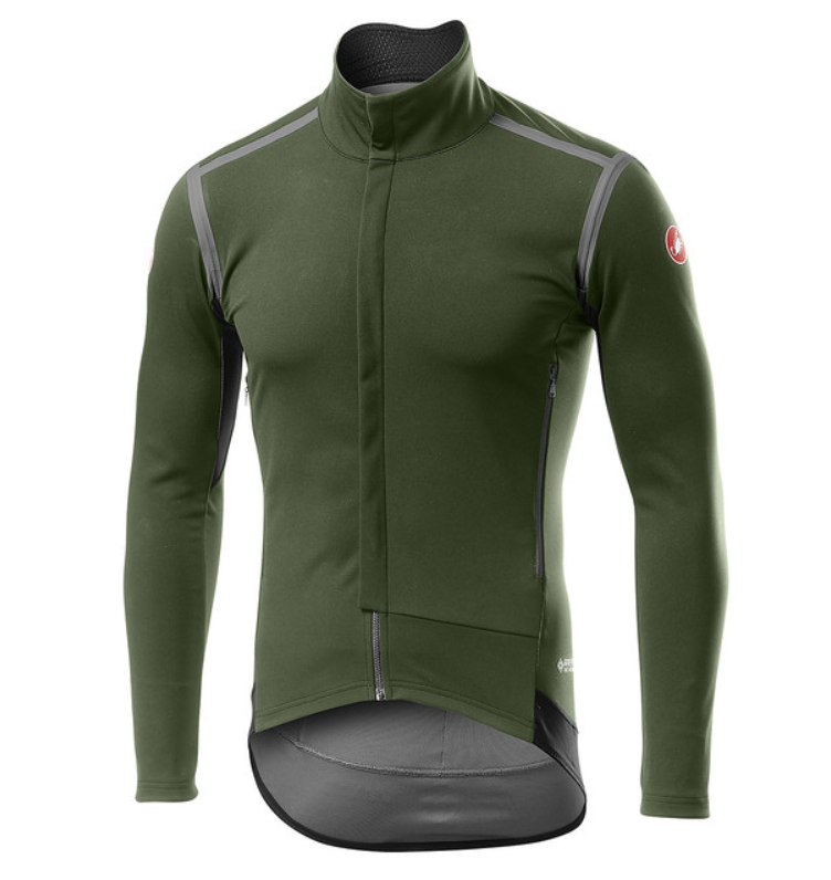 Castelli Perfetto RoS Military Green-20