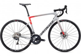 2020 SPECIALIZED TARMAC COMP DISC DOVE GRAY