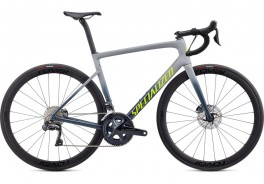 2020 SPECIALIZED TARMAC DISC EXPERT Di2 COOL GRAY