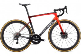2020 S-WORKS TARMAC SL6 DISC Di2 ROCKET RED