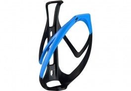 SPECIALIZED RIB CAGE II MAT SORT/BLÅ