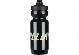 Specialized Purist 500ml. Drikkedunk Sort Holograph