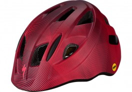 CYKELHJELM SPECIALIZED MIO MIPS CAST BERRY/PINK