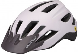 CYKELHJELM SPECIALIZED SHUFFLE YOUTH MIPS SATIN CLAY