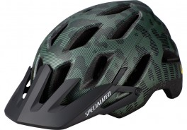 CYKELHJELM SPECIALIZED AMBUSH COMP GREEN ANGI