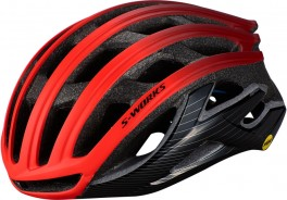 S-WORKS PREVAIL MIPS Rocket Red