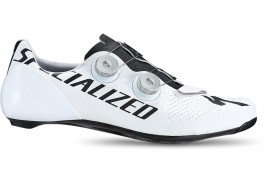 CYKELSKO SPECIALIZED S-WORKS 7 ROAD SUPER WHITE