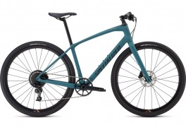 2019 SPECIALIZED SIRRUS X COMP CARBON WMN