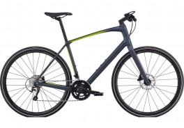 2019 SPECIALIZED SIRRUS ELITE CARBON