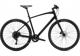 SPECIALIZED SIRRUS X 2.0 BLACK