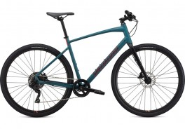 2020 SPECIALIZED SIRRUS X 2.0 DUSTY TURKIS