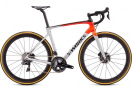 2020 S-WORKS SPECIALIZED ROUBAIX SHIMANO DURA ACE DI2