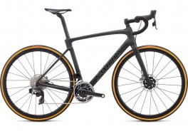 2020 S-WORKS SPECIALIZED ROUBAIX SRAM Red eTAP