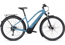 2020 SPECIALIZED TURBO VADO 3.0 DAME STORM GRAY