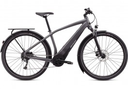2020 SPECIALIZED TURBO VADO 3.0 MEN CHARCOAL/BLACK