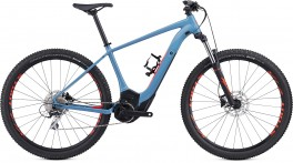 2019 SPECIALIZED LEVO HT STORM GRAY