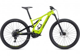 2019 SPECIALIZED LEVO FSR HYPER GREEN