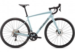 2020 SPECIALIZED DIVERGE ELITE E5 SUMMER BLUE