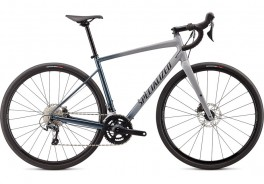 2020 SPECIALIZED DIVERGE ELITE E5 COOL GRAY