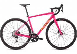 2020 SPECIALIZED DIVERGE COMP E5 PINK