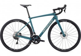 2020 SPECIALIZED DIVERGE SPORT DUSTY TURKIS