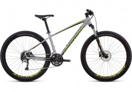 SPECIALIZED PITCH COMP COOL GRAY 2019
